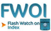 Flash Watch on Index