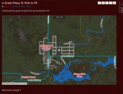 Shareable H1Z1 Map Integration