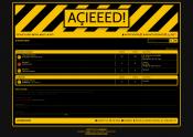 Acieeed