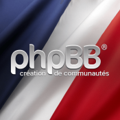 phpBB • French - Contribution Details