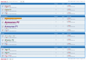 phpBB • Topics Hierarchy - Contribution Details