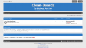 Clean-Boardz