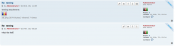 No quote last post