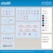 prosilver Graphics Development Kit (with commercial fonts)