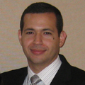 David Colón - MOD Team Leader